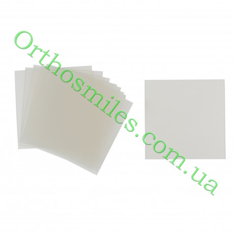 Пластини для виготовлення кап 0,6 мм фото 1 — OrthoSmiles
