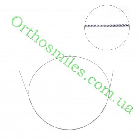 Дуга SS Flex155 / 175 ретенційна 34см фото 1 — OrthoSmiles