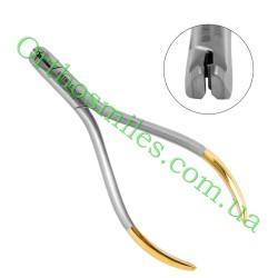Дистальные кусачки ортодонтические (3000/77 ТС)