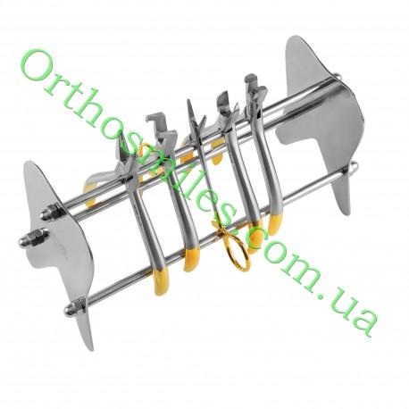 Підставка під інструмент в формі зуба фото 1 — OrthoSmiles