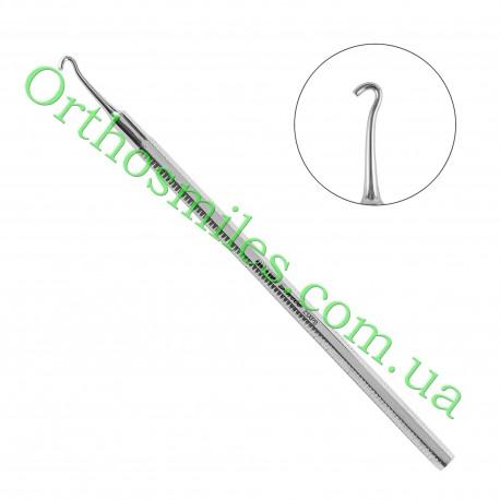 Крючок для 3TO фото 1 — OrthoSmiles