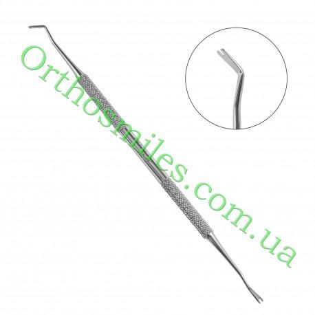Вилочка для придерживания дуги сизогнутой вилочкой (672/1) фото 1 — OrthoSmiles