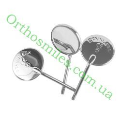 Зеркало стоматологическое с родиевым покрытием
