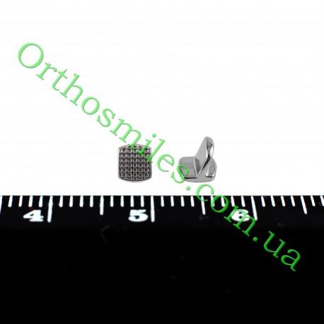 Накусочной брекет фото 1 — OrthoSmiles