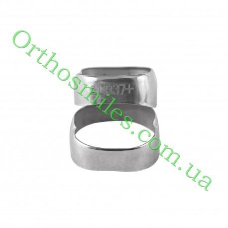 Кольца на моляры без атачментов (лысые) фото 1 — OrthoSmiles