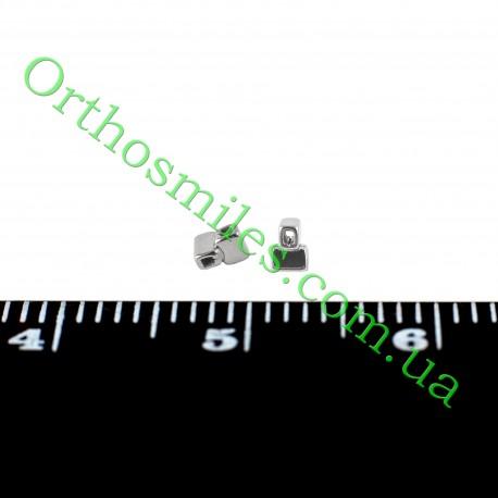 Cross tube (перехресні трубки) фото 1 — OrthoSmiles
