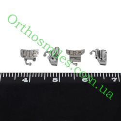 Щечные трубки с 2-мя трубками конвертируемые (пара)