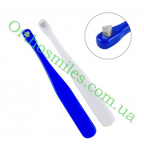 Адаптер для установки (доаджування) бандажних кілець фото 1 — OrthoSmiles