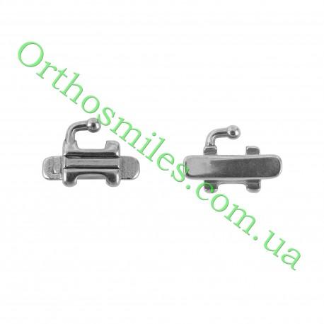 Щечные трубки для пайки конвертируемые (пара) фото 1 — OrthoSmiles