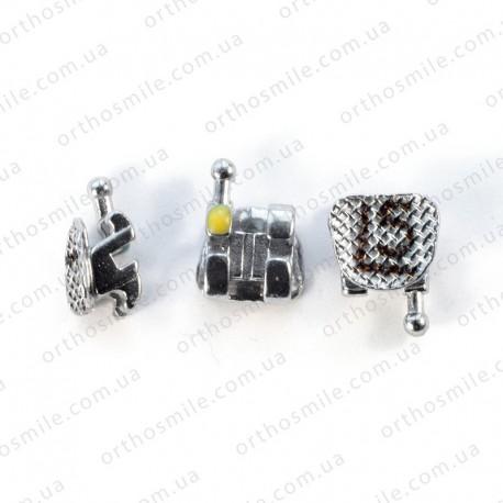 Металлические брекеты OMNI фото 1 — OrthoSmile