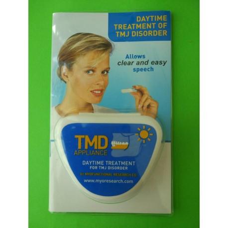 Суставная шина для дневного ношения TMD фото 1 — OrthoSmiles