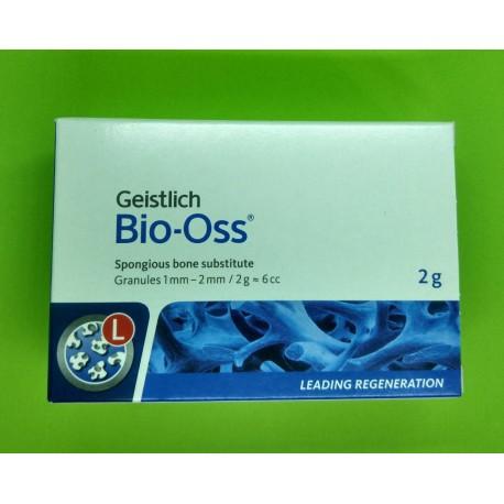 Geistlich Bio-Oss 2 г (1-2мм) фото 1 — OrthoSmiles
