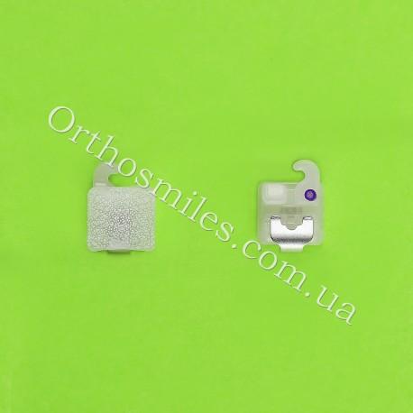 Поштучно керамические брекеты самолигирующие фото 1 — OrthoSmiles