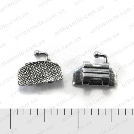 Щечные трубки конвертируемые (пара) фото 1 — OrthoSmile