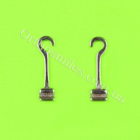 Крюк на стопе лево/право фото 1 — OrthoSmiles