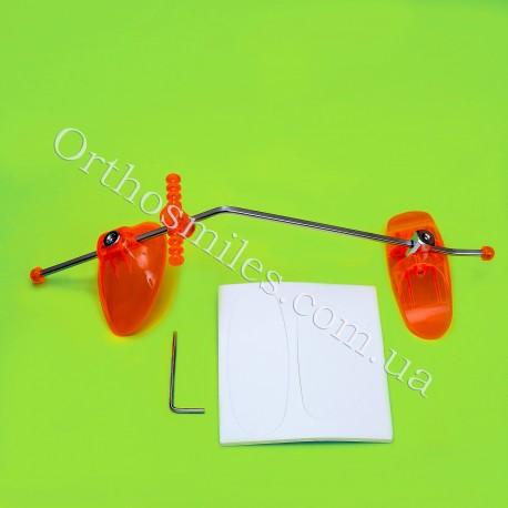 Лицевая маска одноосная фото 1 — OrthoSmiles