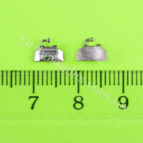 Щечные трубки конвертируемые (пара) фото 1 — OrthoSmiles