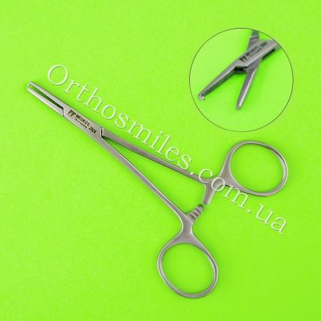 Инструмент для зажима (москит) с носиком фото 1 — OrthoSmiles