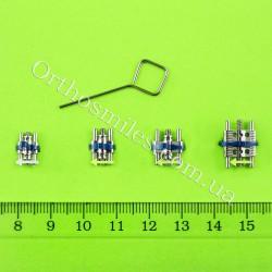 Винт расширяющий в/ч MAXI 7.5mm