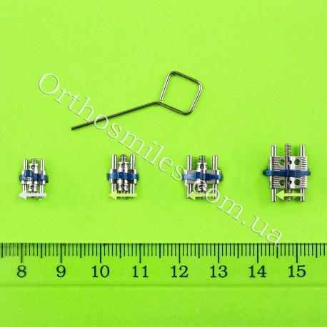 Винт расширяющий в/ч, н/ч MINI 6.5mm фото 1 — OrthoSmiles