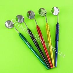 Ручка-держатель для стоматологического зеркала