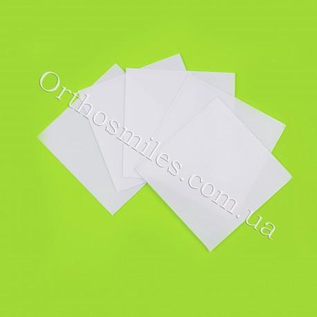Пластины для изготовления капп 1 мм круглая фото 1 — OrthoSmiles
