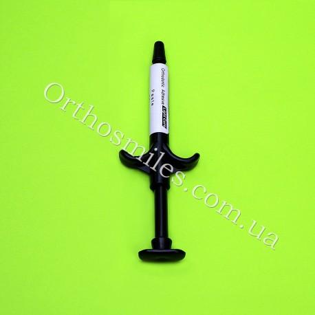 Фиксирующий материал (адгезив) светоотверждаемый фото 1 — OrthoSmiles