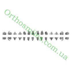 Лингвальная брекет-система mini