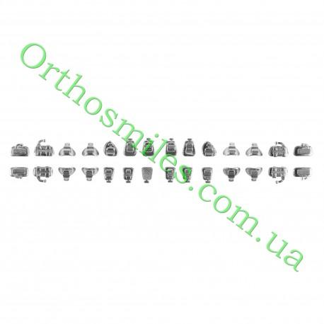 Лингвальная брекет-система mini фото 1 — OrthoSmiles