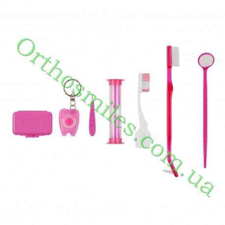Гигиенический набор для пациента фото 1 — OrthoSmiles
