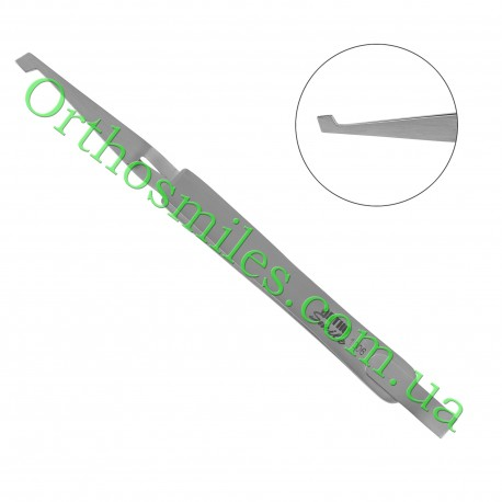 Зворотній пінцет для брекетів фото 1 — OrthoSmiles