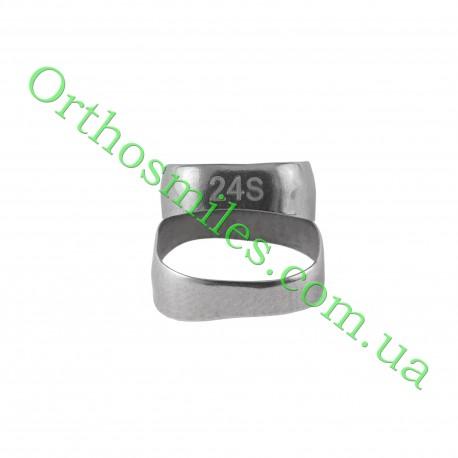 Кольца на премоляры фото 1 — OrthoSmiles