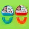 Трейнеры для зубов для детей