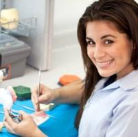 Товары для зубных техников