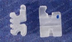 Керамическая брекет система Standart: фото